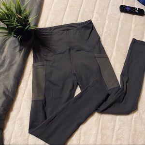 Buffbunny leggings
